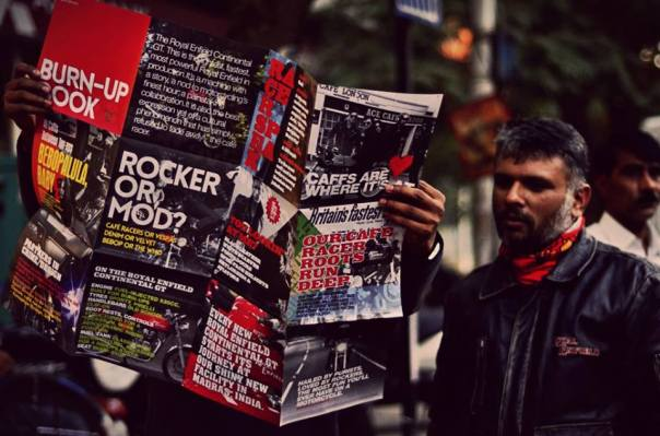 The Rockers are back!!! Hear Hear!