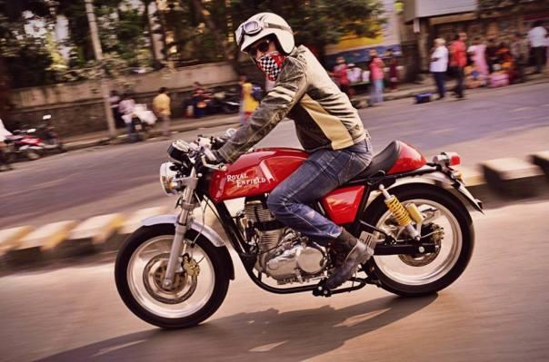 Wild Child riding #REContinentalGT