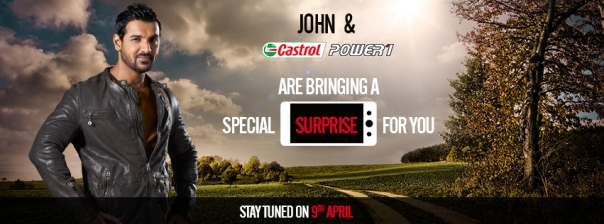 John The Biker has a surprise for all the bikers of India