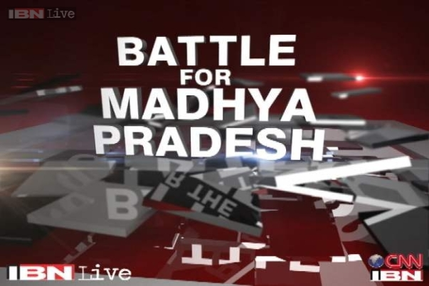 Battle For Madhya Pradesh