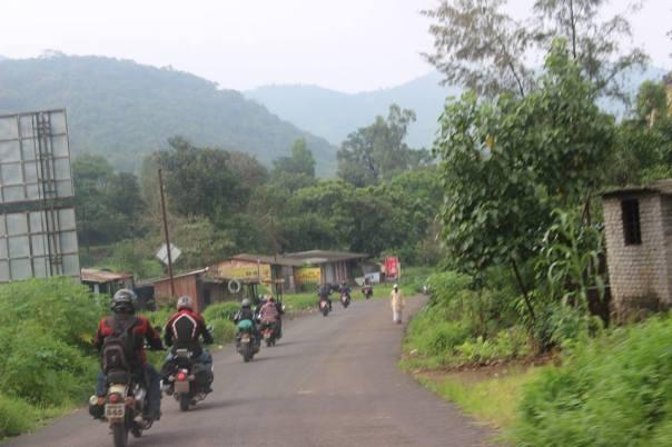 Konkan Tour