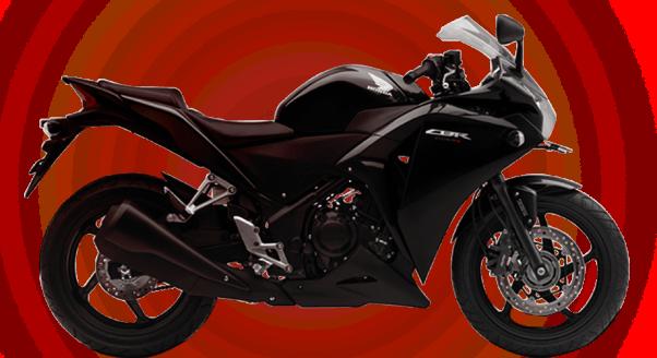 MRFNVMIX Honda CBR250R